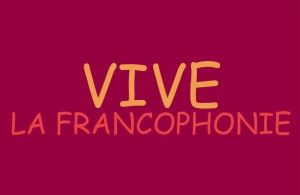 a whole lesson plan about teaching the idea of Francophonie.  Includes countries from all around the world where French is spoken.