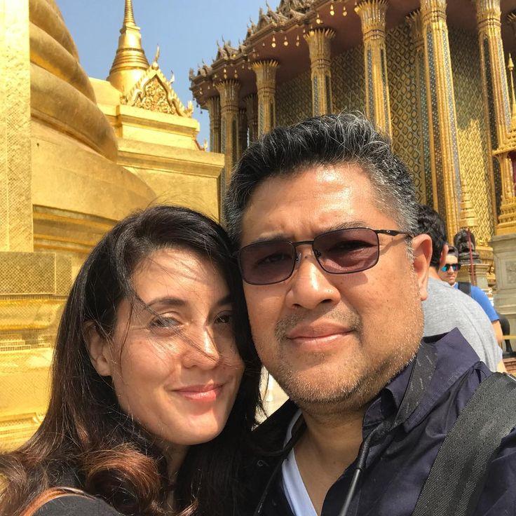 #bangkok #thailand #temple #temples #vacation #holiday