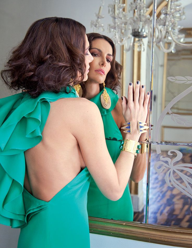 Adriana Abascal Peru produccion vogue latinoamerica edicion junio 2013 | Galería de fotos 4 de 10 | Vogue México