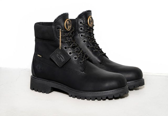 c4f22092226 OCTOBERS VERY OWN: OVO x Timberland   Just boots, baby! in 2019 ...