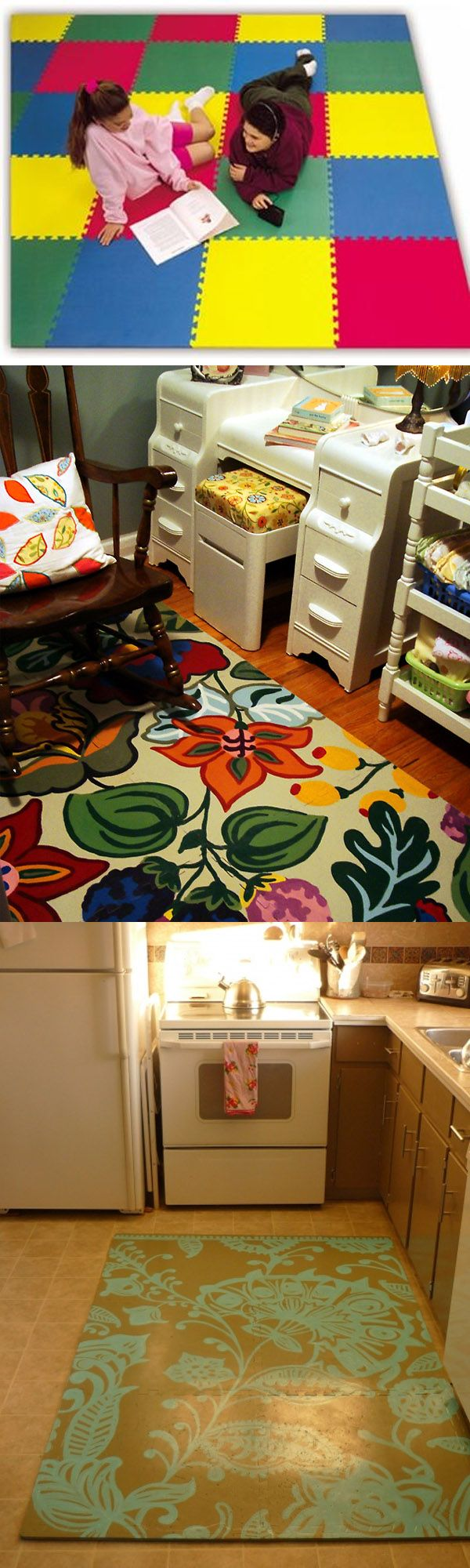 326 Best I Could Make This Images On Pinterest Good Ideas Knob Tube Switches Shared Neutral Doityourselfcom Community Diy Painted Foam Play Mats The Smooth Side Of Mat
