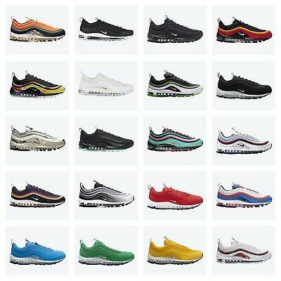 Air max 97, Nike air max