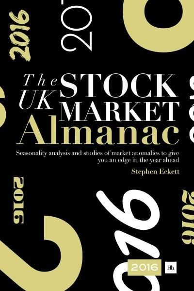 The UK Stock Market Almanac 2016