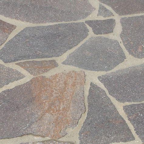 obi Porphyr-Polygonalplatten