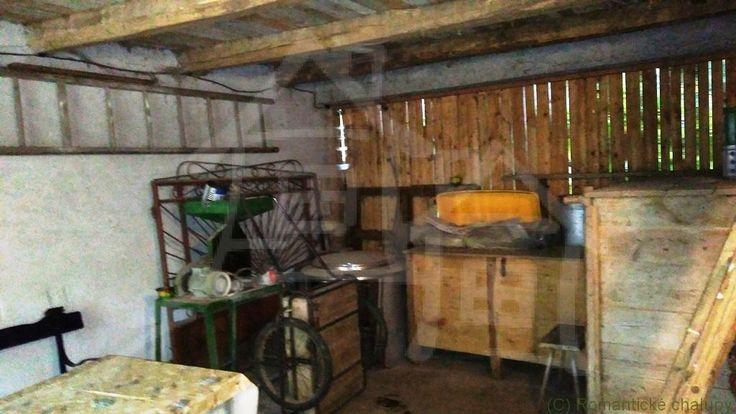 Gazdovský dom s možnosťou poľovania