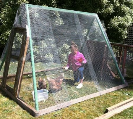 17 best images about greenhouses on pinterest backyards for Creative swing set ideas