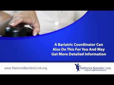 Get Your Bariatric Profile Here: http://www.nationalbariatriclink.org/...  Learn More About BARIATRIC INSURANCE @ http://www.nationalbariatriclink.org/...  Does my insurance cover bariatric surgery: gastric bypass, lap band, gastric sleeve? How do I qualify for insurance to pay for bariatric surgery.
