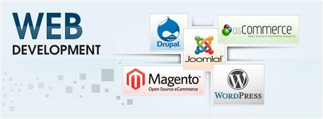 """Website development is a specialized task. Web site with an attractive design and user-friendly feature brings in good website traffic and it also increases the conversion rate. If you are searching for the best website development company in india, look for the company who provides quality and responsive work."" http://www.creationinfoways.com/"