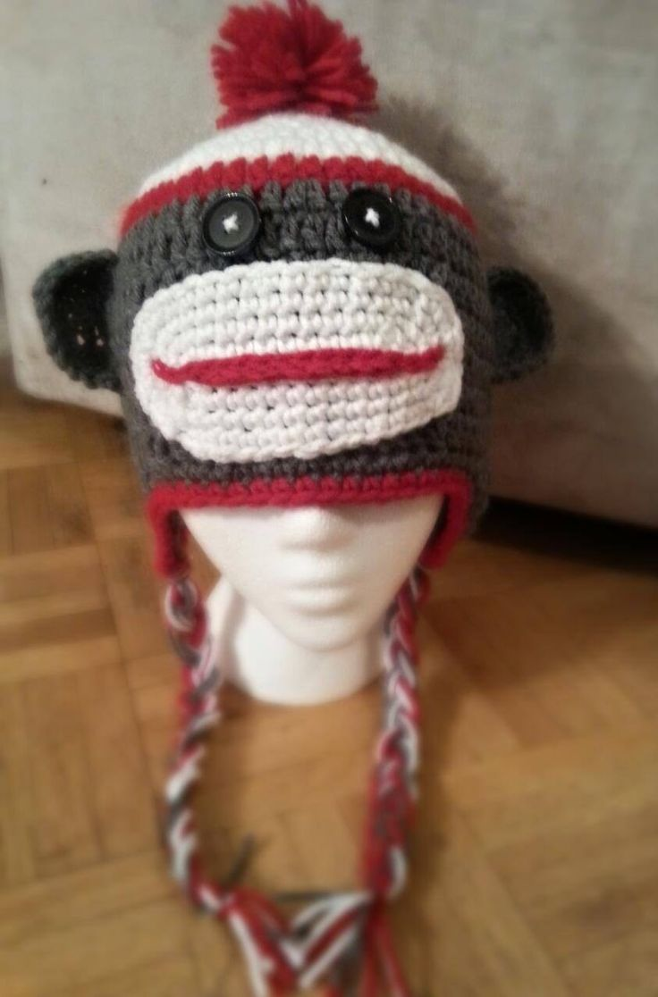 Excited to share the latest addition to my #etsy shop: sock monkey fun! http://etsy.me/2z2hgPw