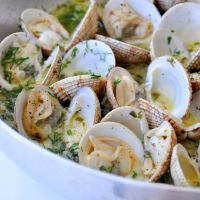 Red Lobster Steamed Clams