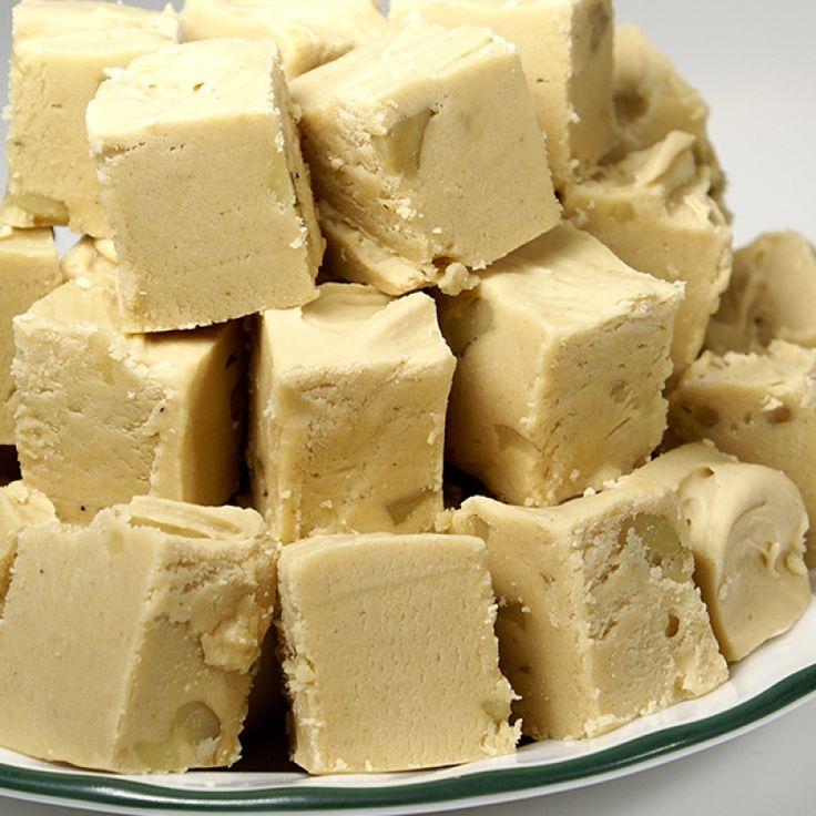 A creamy peanut butter fudge recipe, a simple sweet treat.. Peanut Butter Fudge Recipe from Grandmothers Kitchen.