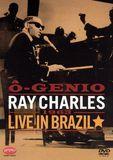 Ray Charles: O Genio - Live in Brazil, 1963 [DVD] [1963]