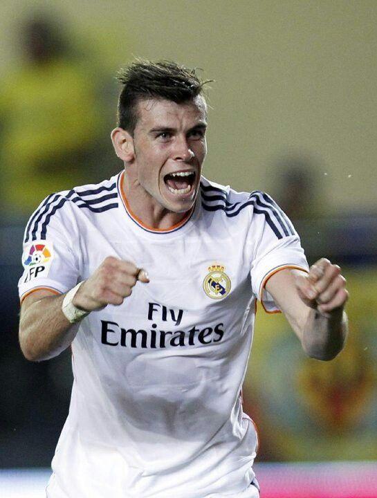 11. Gareth Bale