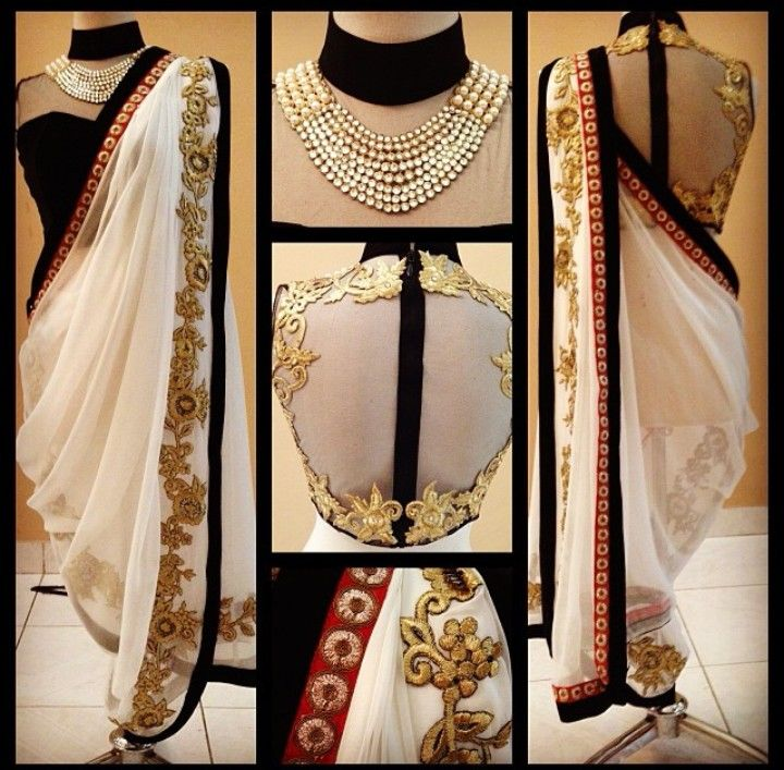 Royal enclosure.. dhoti saree