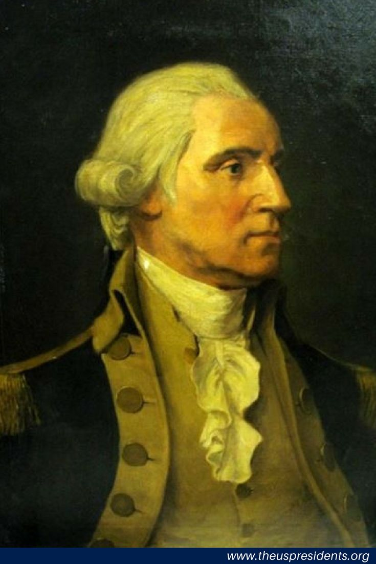 Did George Washington sign the constitution?