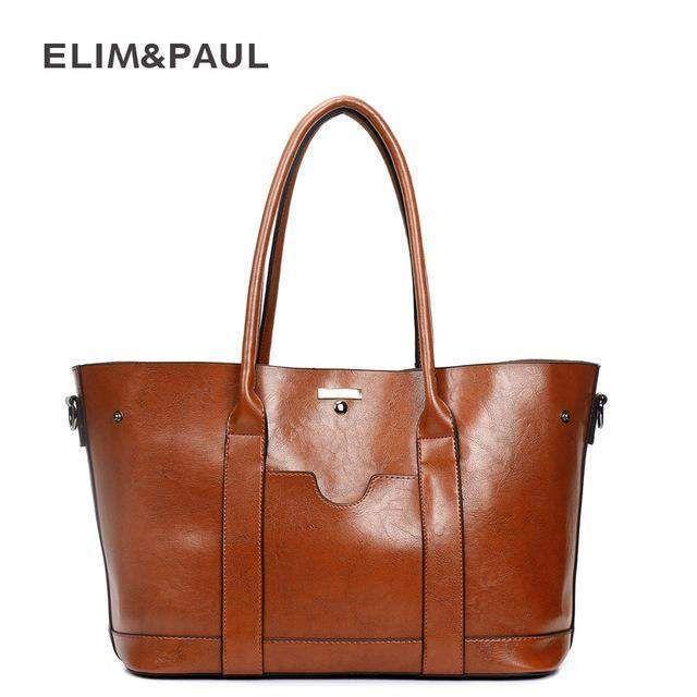 Elim Paul Classic Bag Set Bagprime