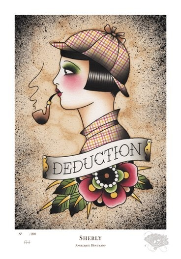 25 best ideas about sherlock holmes tattoo on pinterest sherlock tattoo aftercare for. Black Bedroom Furniture Sets. Home Design Ideas