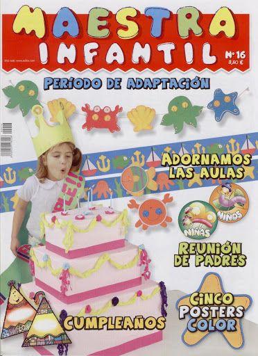 revista jardinera 16 - Srta Lalyta - Álbuns Web Picasa