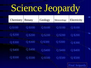 5th grade math jeopardy online game