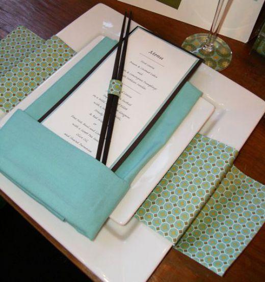 Vistaprint Wedding Programs: 42 Best Images About {Wedding} Napkin Folds And Menu Cards