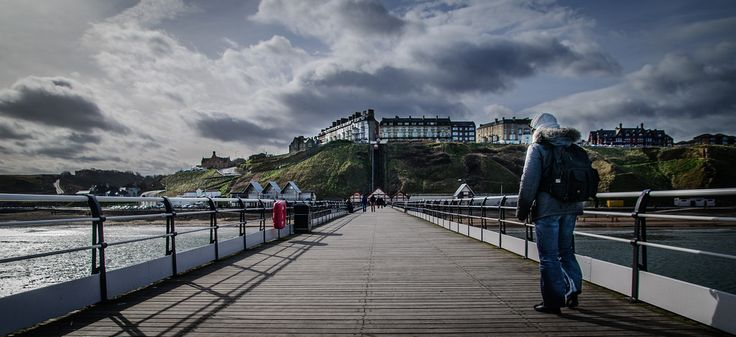 As England's largest county, North Yorkshire has a dizzying array of towns and natural environments, from barely-charted cave systems to sweeping sandy beaches, and from stately spa towns to remote upland hamlets.  To say there's something for everyone in North Yorkshire doesn't begin to sum it up