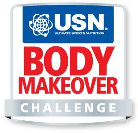 Usn Body Makeover Challenge