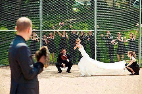 bodas temáticas deportivas
