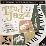 Trad Jazz [CD]