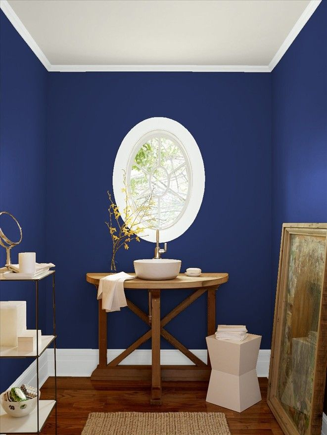 Admiral blue by benjamin moore paintDesign Your Own Room - Virtual Paint Your Room App - Personal Color Viewer