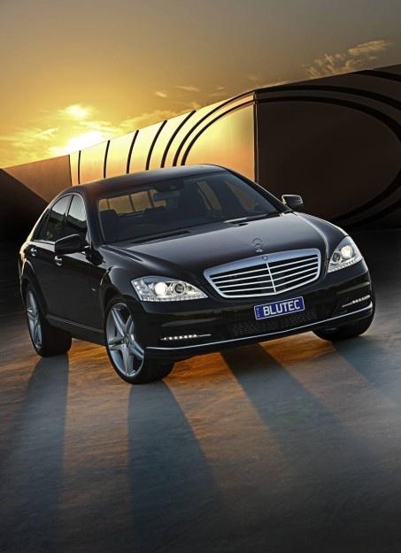 Car Tips: 2012 Mercedes-Benz S-Class examen