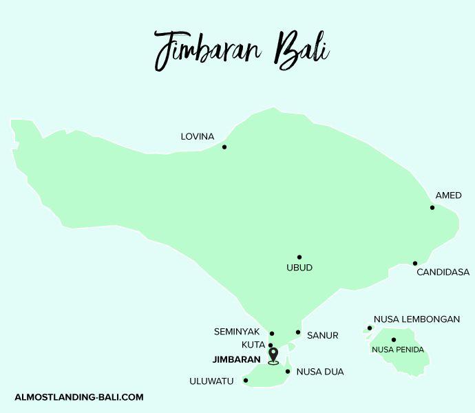 Jimbaran Bay Travel Guide | Almost Landing - Bali