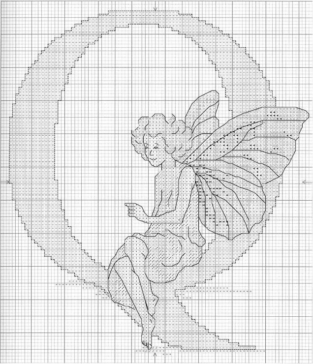 queen of the meadow fairie Gallery.ru / Фото #15 - Без названия - namina17
