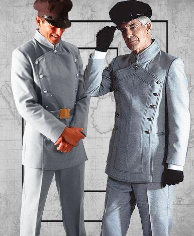 1930s chauffeur uniforms - Google Search