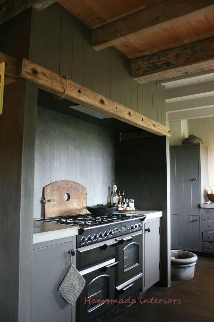 keuken vanderhamtimmerwerken