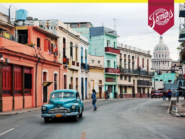 Arrivati a Trinidad, si capisce subito che è un posto speciale: una cittadina colorata che offre lo spaccato di una città dello zucchero perfettamente conservata nello stile del XIX secolo. Con la nostra vacanza ti immergerai in questo tripudio di colori.