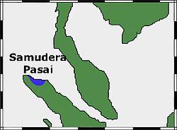 Kesultanan Samudera Pasai - Wikipedia bahasa Indonesia, ensiklopedia bebas