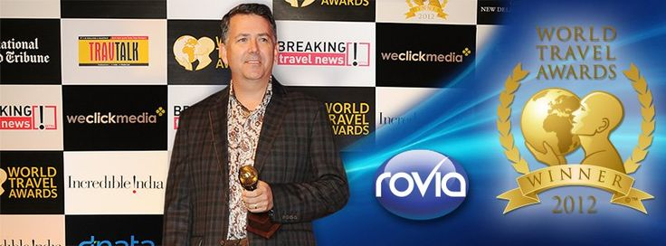Rovia World Travel Awards
