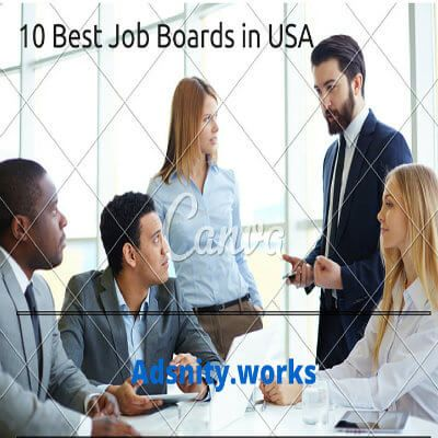 10 Most popular Job #Sites in USA for Hiring… http://adsnity.works ...