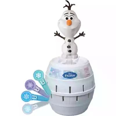 Pop Up Olaf