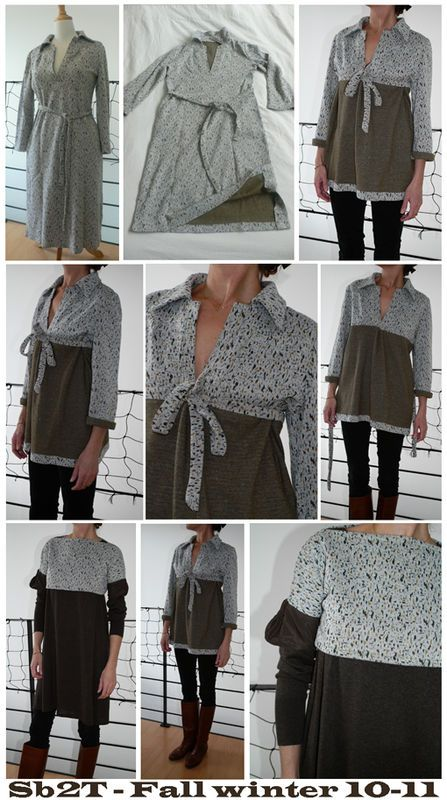17 Best images about Refashion on Pinterest