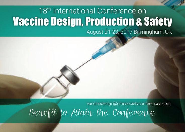 Keynote sessions by world's most eminent researchers and Networking with Experts in the field of #Vaccine • e-Poster for $99  • Outstanding Young Researcher Award and Best Poster Award • Top Industries Representation • Tourist information to visit attractive places in UK