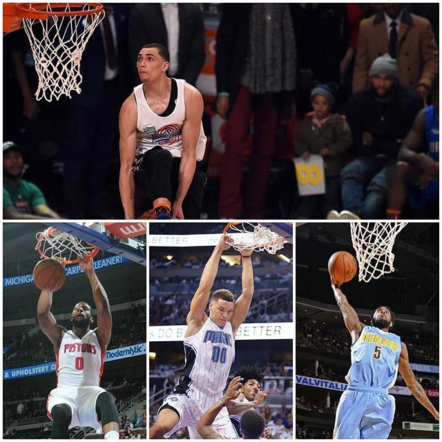 26 Best Images About NBA All Star On Pinterest