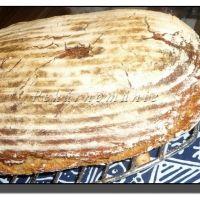 Konzumní kmínový chléb s jogurtem