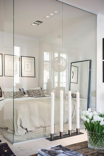 Op zoek naar leuke ideeën voor het inrichten van een kleine woonkamer? Klik hier!