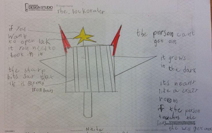 The Lockerator by Nikita