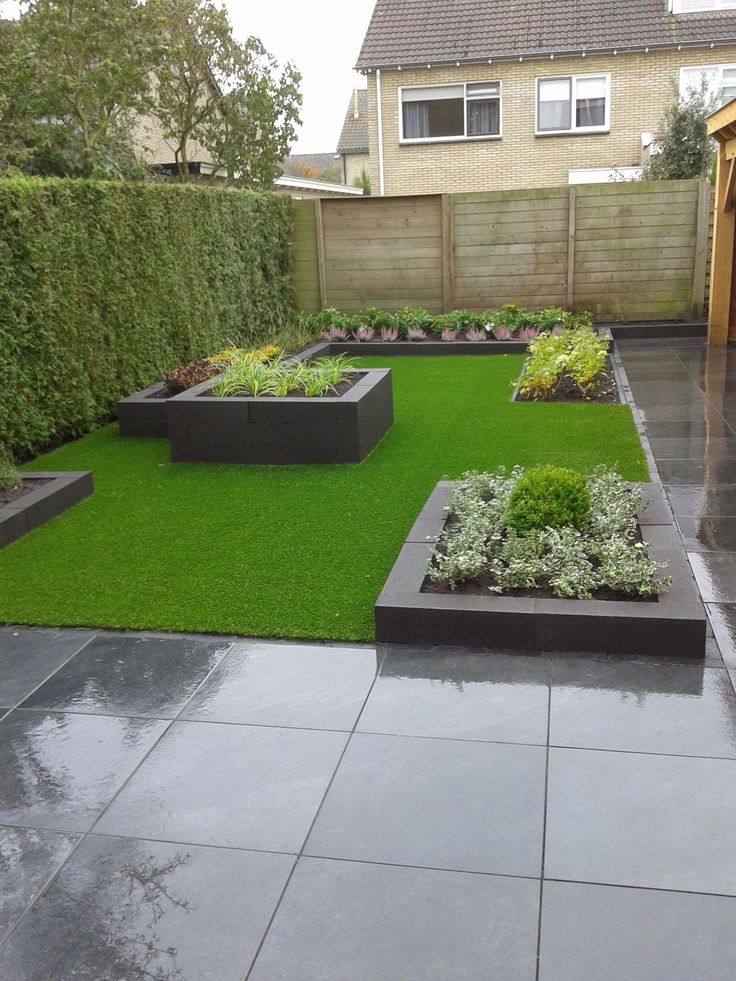 Attractive front yard landscaping ideas can make your ...