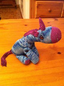 Marcial #amigurumi #crochet #ganchillo