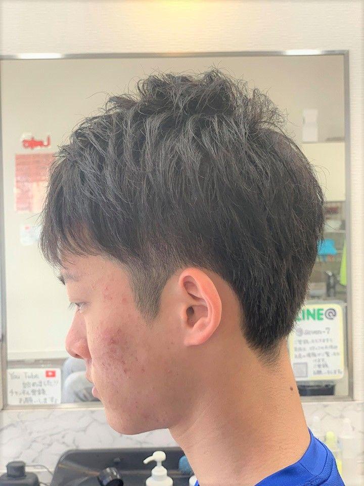 2020最新 男子高校生に人気の髪型ヘアスタイル集 女子ウケの良いメンズショートスタイル35 選 高校生 髪型 髪型 ツイスト 人気の髪型