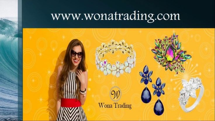 Wholesale costume jewelry can be matched with any of your dress in the wardrobe and make you look beautiful. And, you can get it all here at http://www.wonatrading.com/.