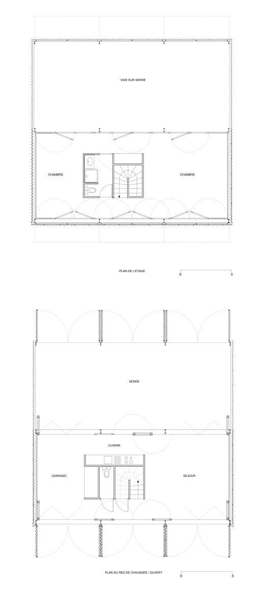 LACATON & VASSAL - MAISON LATAPIE, FLOIRAC